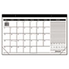 AT-A-GLANCE® Compact Desk Pad | www.SelectOfficeProducts.com