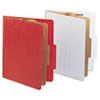 ACCO 20 pt. PRESSTEX® Classification Folders | www.SelectOfficeProducts.com