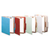 ACCO Pressboard Classification Folders | www.SelectOfficeProducts.com