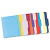 Smead® Colored File Folders | www.SelectOfficeProducts.com