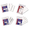 Smead® Inserts For Hanging File Folder Tabs | www.SelectOfficeProducts.com