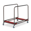 Bridgeport™ Table Trucks | www.SelectOfficeProducts.com