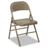 Bridgeport™ All Steel Series Folding Chair | www.SelectOfficeProducts.com