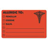 Tabbies® Medical Labels | www.SelectOfficeProducts.com