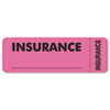 Tabbies® Insurance Labels | www.SelectOfficeProducts.com