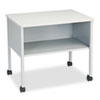 Mayline® Mobile Machine Stand | www.SelectOfficeProducts.com