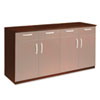 Mayline® Corsica™ Series Buffet Credenza Cabinet | www.SelectOfficeProducts.com