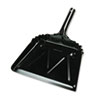UNISAN Metal Dust Pan | www.SelectOfficeProducts.com