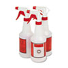 UNISAN Plastic Sprayer Bottle | www.SelectOfficeProducts.com