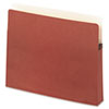 Universal® Redrope Expanding File Pockets | www.SelectOfficeProducts.com