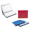 Universal® Pressboard Hanging Binder | www.SelectOfficeProducts.com