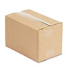 Universal® Brown Corrugated Fixed-Depth Shipping Boxes | www.SelectOfficeProducts.com