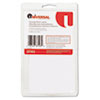 Universal® Self-Adhesive Postage Meter Labels | www.SelectOfficeProducts.com