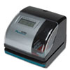 Acroprint® ES700 Atomic Electronic Time Recorder and Document Stamp | www.SelectOfficeProducts.com