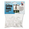 Adams Manufacturing Ceiling Hook | www.SelectOfficeProducts.com