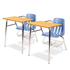 Virco Classic Series™ Chair Desks