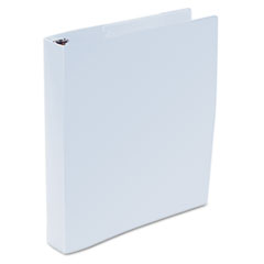 Wilson Jones® Translucent Poly Round Ring Binder