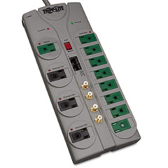 Tripp Lite ECO-Surge™ Energy-Saving Surge Suppressor