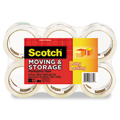 Scotch Moving &amp; Storage Tape