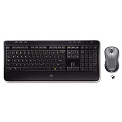 Logitech® Wireless Combo MK520