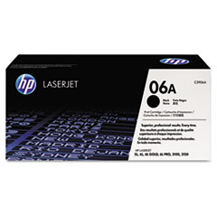 HP C3906A Toner