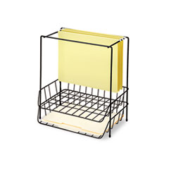 Fellowes® Wire Double Tray with Hanging File