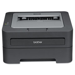 Brother® HL-2240D Compact Laser Printer with Duplex