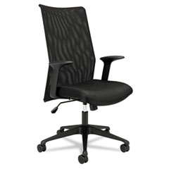 basyx® VL573 Mesh High-Back Work Chair
