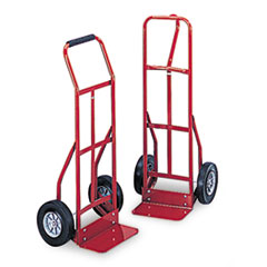 Safco® Two-Wheel Steel Hand Truck
