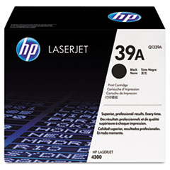 HP Q1339A, Q1339AG Toner