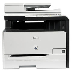 Canon® imageCLASS® MF8080Cw Wireless Multifunction Laser Printer