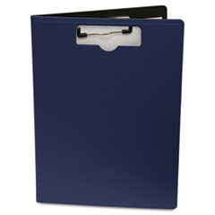 Baumgartens Portfolio Clipboard with Low-Profile Clip
