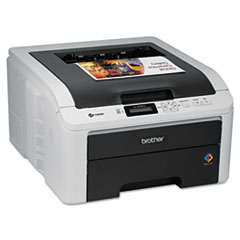 Brother HL-3045CN Digital Color Printer with Networking