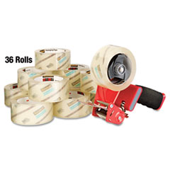 Scotch 3750 Commercial Grade Packaging Tape