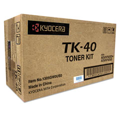 Kyocera TK40 Toner