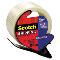 Scotch® Bi-Directional Filament Tape