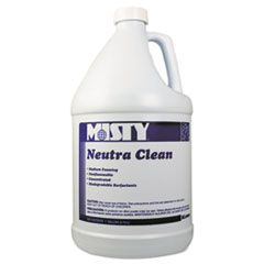 Misty® Neutra Clean Floor Cleaner