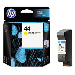 HP 51644Y (44) Inkjet Cartridge