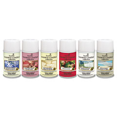 TimeMist® Yankee Candle® Collection Aerosol Fragrance Refills