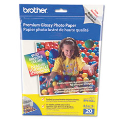 Brother® Innobella™ Premium Glossy Photo Paper