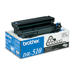 Brother® DR510 Drum Cartridge