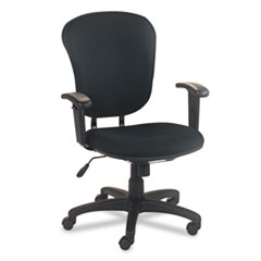basyx® VL620 Series Mid-Back Swivel Task Chair