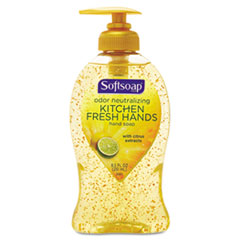 Softsoap® Premium Liquid Hand Soap