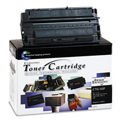Image Excellence CTG03P Remanufactured Toner Cartridge