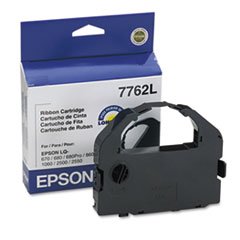 Epson® 7762L Printer Ribbon