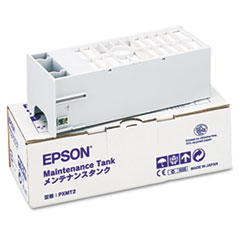 Epson® C12C890191 Ink, Maintenance Stylus
