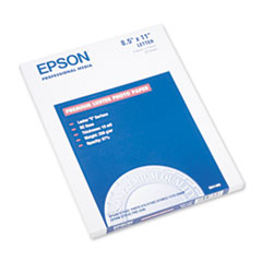 Epson® Ultra Premium Photo Paper