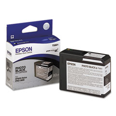 Epson T580100 - T582000 Ink