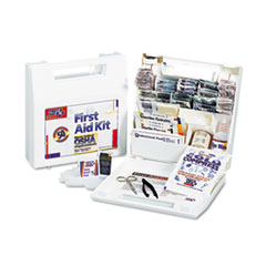 First Aid Only™ Bulk First Aid Kits, for Up to 50 People