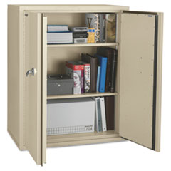 FireKing Insulated Storage Cabinet